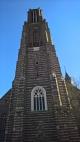 Oude kerk in Weert